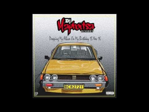 03 - Dj Maphorisa - Check my ft Kly x Ycee