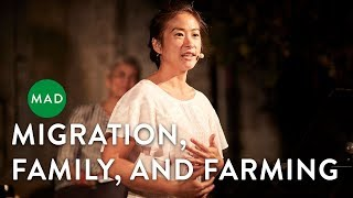 Migration, Family, and Farming   Palisa Anderson
