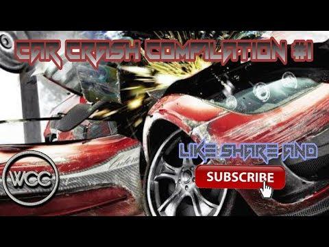 car-crash-/-car-accident-compilation-#1