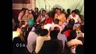 Je Toon akhiyan De samne Nain Rehna Biba Sada Dil Morr de