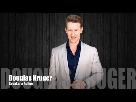 Speech-Contest Mini Workshop for Toastmasters - professional speaker Douglas Kruger