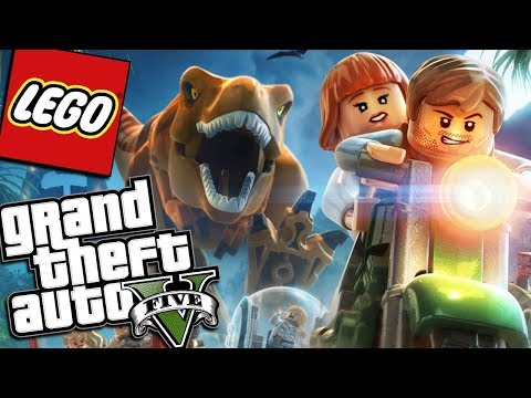 lego jurassic world apk 1.08.1