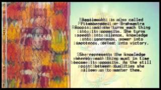 Baglamukhi Mantra (New)-Ten Mahavidyas