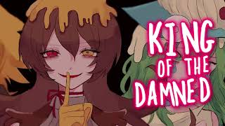 Download Nightcore - King Of The Damned (1 Hour)
