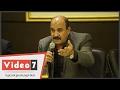 وكيل تموين الإسكندرية: المكاتب ممتلئة بالفساد وسوء معاملة المواطنين