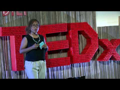 Why do we need to talk about toilet | Dulce Soares | TEDxDili