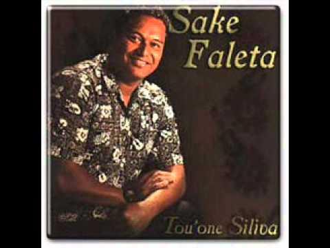 Isa Si'i Pua - Sake Faleta TONGAN SONG