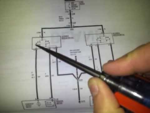 hqdefault car power windows how to troubleshoot easy diy ! youtube BMW Stereo Wiring Diagram at fashall.co