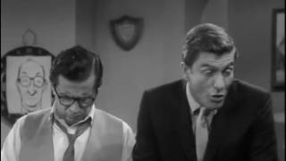 The Dick van Dyke Show   S03E16  The Lady and the Tiger and the Lawyer