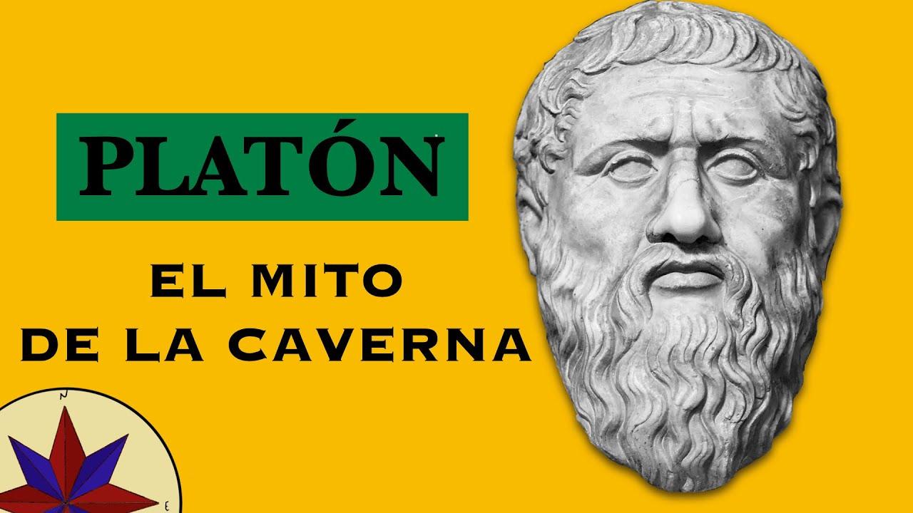 El Mito De La Caverna De Platón Resumen Y Significado Youtube