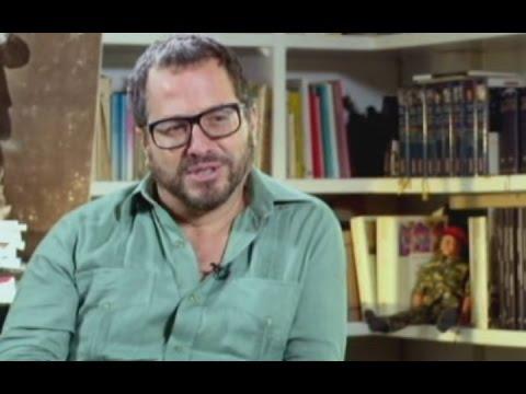Los desafíos de Patricio Fernández, el director de The Clinic