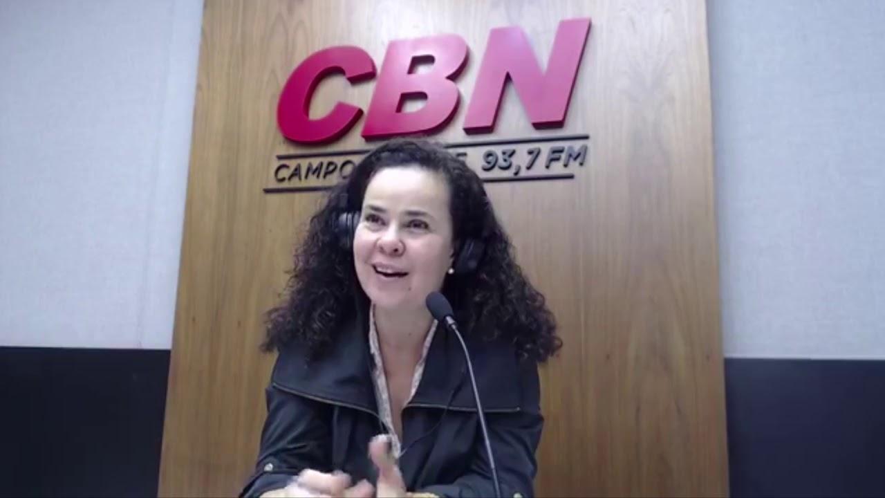 Viva Casa CBN (06/06/2020) - com Luciane Mamoré