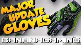 CS:GO - Gloves! (Major Update)