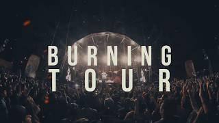 Burning Tour #3