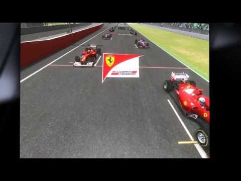 F1 Challenge : OUT NOW on Google Play Store! [Official Trailer]
