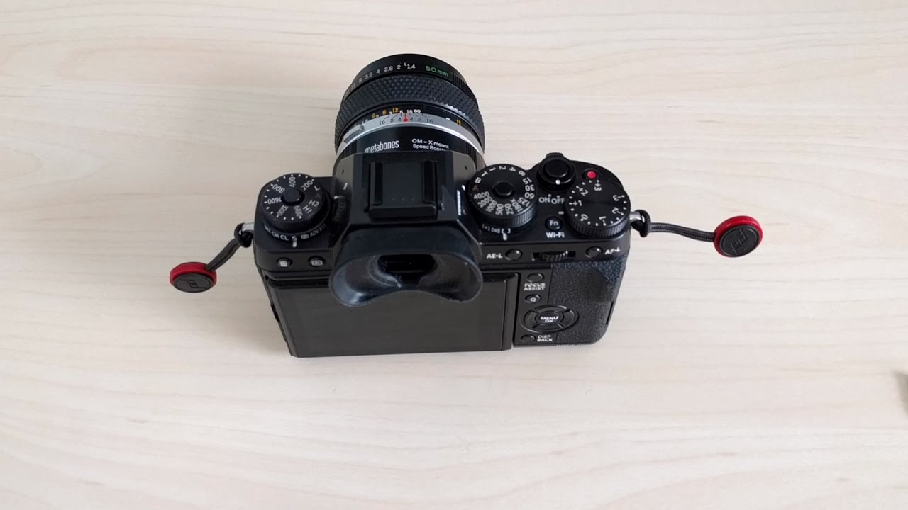 Fuji X-T3 Tips and Tricks — Mostly Photos