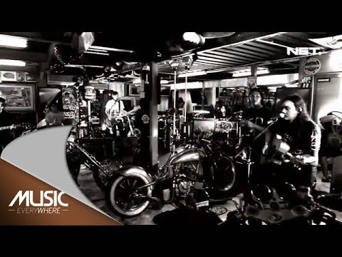 Music Everywhere - Jalanmu Bukan Jalanku - Andra and The Backbone