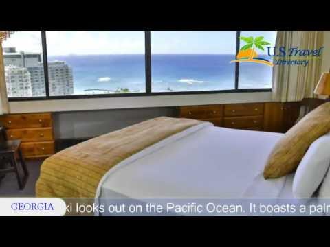 Marina Tower Waikiki - Honolulu Hotels, Hawaii