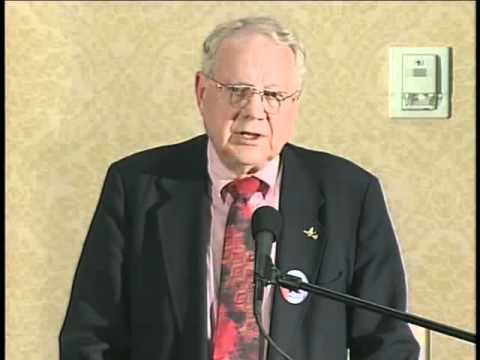 Are the FBI, and CIA hurting Americans? - Ted Gunderson - 2007