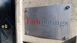 Fitch Downgrades China's Local Currency Credit Rating