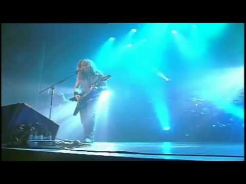 Megadeth - Dread And The Fugitive Mind Music Video [HD]