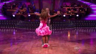 """The Finale - Steve Wozniak - Dancing with the Stars """"The Quick Step"""""""