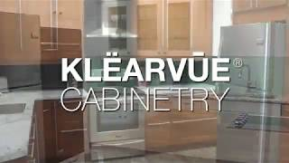Introduction to KLËARVŪE Cabinetry®