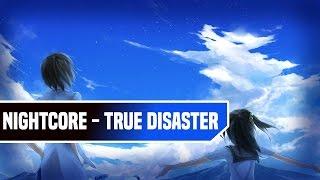 Nightcore - Tove Lo True Disaster (METR Remix)   Leeki