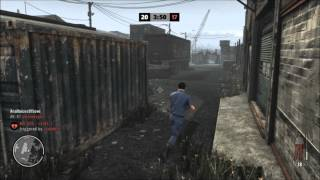 Max Payne 3 - Online/Multiplayer Kills Montage