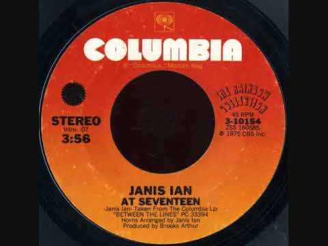 Janis Ian * At Seventeen  HQ    1975