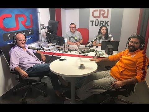 Ahmet Çakar - Rasim Ozan Kütahyalı ile Markaj Programı (Ekim 2017)