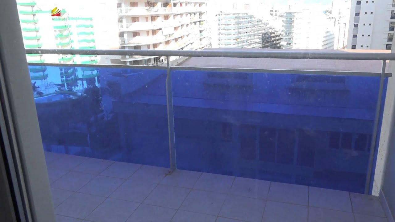 Квартира на первой линии моря. Продажа квартиры в Испании .
