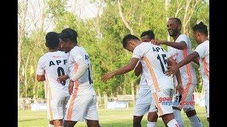 Nepal apf 2 bijaya youth hetauda 0 | match highlights