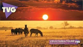Vieux Farka Touré - Ana (KarlK Remix)
