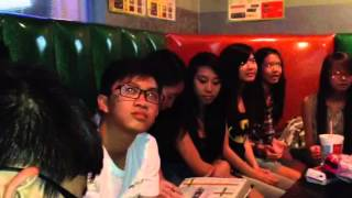 VVN-VVD NBH Karaoke time
