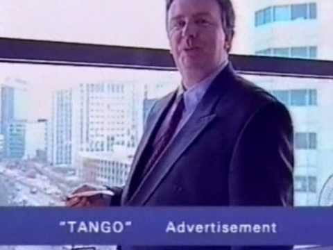 Blackcurrant Tango Commercial