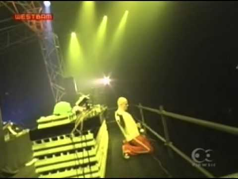 Westbam   Live At WIRE 2002 Part 2