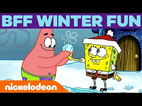 21 Things To Do With Your BFF This Winter  Nick