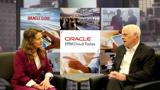 Oracle EPM Cloud Today Migrating to Oracle EPM Cloud Featuring Matt Bradley video thumbnail
