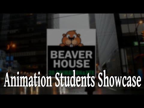 BeaverHouse Students Showcase