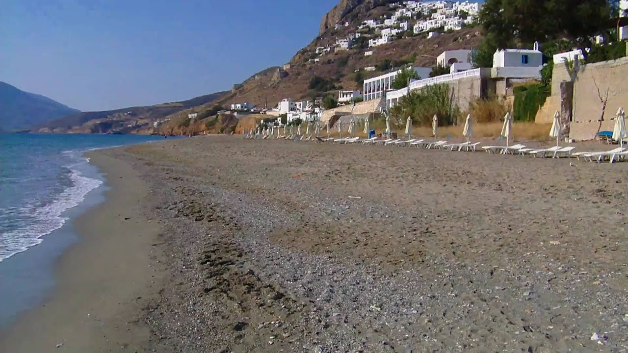 How To Get To Skyros Island