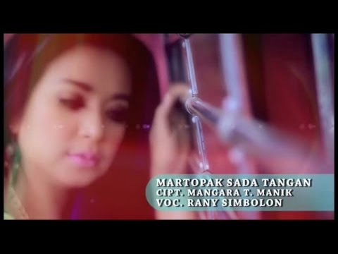 Rany Simbolon - MARTOPAK SADA TANGAN (Official Music Video)