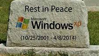 RIP WINDOWS XP 2001-2014 -ROBLOX