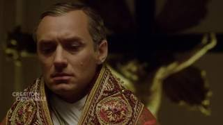 The Young Pope - Bande Annonce Sous-titrée CANAL+ [HD]