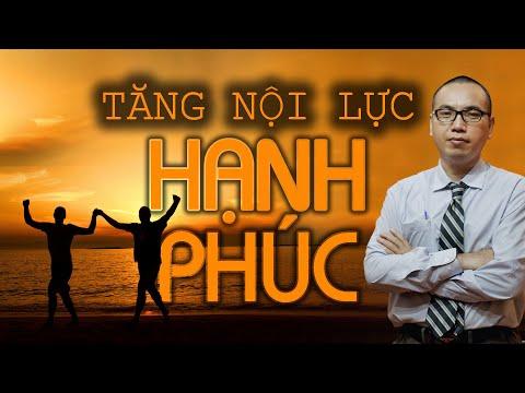 ✅ Phát Triển Nội Lực Để Xây Dựng Hạnh Phúc Bền Vững  | Trần Việt Quân