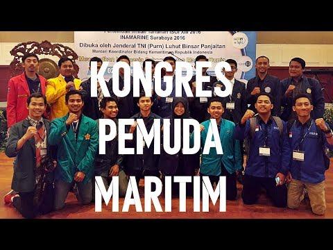 KONGRES PEMUDA MARITIM INDONESIA