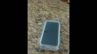 iPod Touch 6th Generation Unboxing