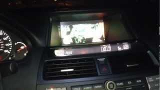 2008 Honda Accord Navigation Video Mod
