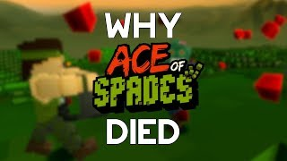 "Why Jagex's Ace of Spades Died : The Original ""Minecraft With Guns"""