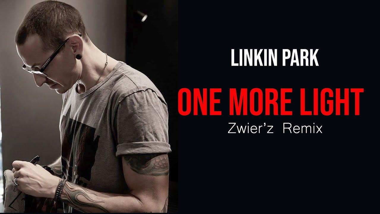 Download ONE MORE LIGHT ( Zwierz )- LINKIN PARK 4 years Tribute CHESTER BENNINGTON